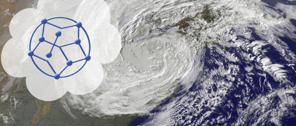Cloud Services Survive Bad Weather