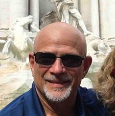 Aaron Berg — Founder & Owner BenefitPlan Manager