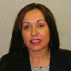 Ana Sciara — Executive VP Strategy And Business