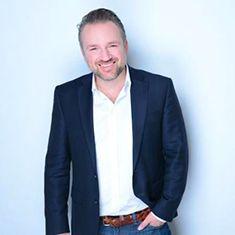 Daniel Gradenegger - CBDO & Co-Founder, muume