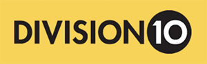 Division10 logo