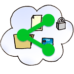 Secure Cloud File Sharing