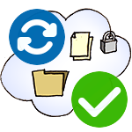 Secure File Sharing and Syncing