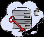 Private virtual Data Center