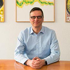 Stefan Kohler - Vibbek AG